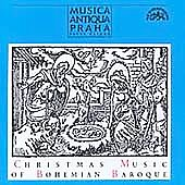 Christmas Music of the Bohemian Baroque / Klikar, et al