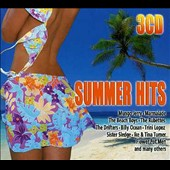 The Summer Hits: Summer Hits [Greatest Collection]