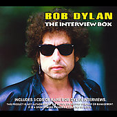 Bob Dylan: Interview Box Set [Box]