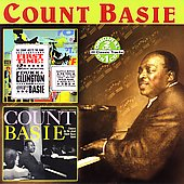 Count Basie: Count Meets the Duke/Classics