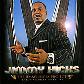 Jimmy Hicks: The Jimmy Hicks Project