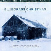 Craig Duncan and the Smoky Mountain Band: Bluegrass Christmas