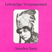 Lebendige Vergangenheit - Amedeo Bassi, Titta Ruffo