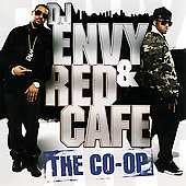 DJ Envy: The Co-Op [Edited]