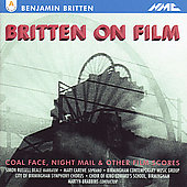 Britten on Film / Brabbins, et al