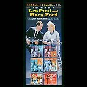 Les Paul/Mary Ford: Only the Best of Les Paul and Mary Ford [Box]