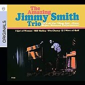 Jimmy Smith (Organ): Live at the Village Gate [Digipak]