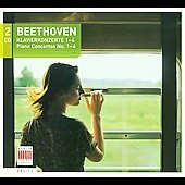 Basics - Beethoven: Piano Concertos no 1-4 / R&ouml;sel