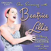 Beatrice Lillie: An Evening with Beatrice Lillie *