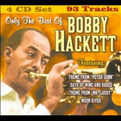 Bobby Hackett: Only the Best of Bobby Hackett [Box]