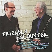 Friendly Encounter - Phil Nimmons/James Campbell