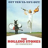 The Rolling Stones: Get Yer Ya-Ya's Out [40th Anniversary Deluxe Box Set]