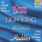 Erich Kunzel (Conductor): The Magical Music of Disney
