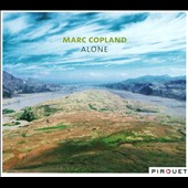 Marc Copland: Alone [Digipak]