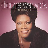 Dionne Warwick: The Greatest Hits
