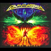Gamma Ray: To the Metal! [Digipak]