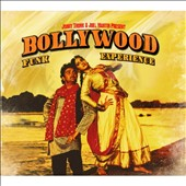 Various Artists: Bollywood Funk Experience