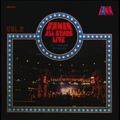 Fania All-Stars: Live at Yankee Stadium, Vol. 2