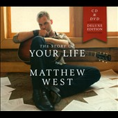 Matthew West (CCM): The Story of Your Life