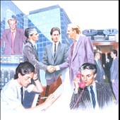 Heaven 17: Penthouse and Pavement [2CD/1DVD] [Box]