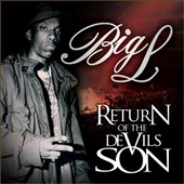Big L: Return of the Devil's Son [PA]