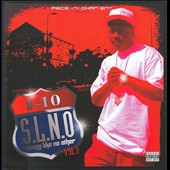 I-10: S.L.N.O. Swagg Like No Other, Vol. 1 [PA]