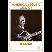 Various Artists: America's Music Legacy: Blues