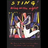 Sting: Bring on the Night [Video]