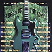 Various Artists: L.A. Blues Authority: Cream of the Crop