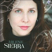 Music of Arlene Sierra, Vol. 1