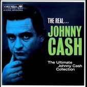 Johnny Cash: The Real...Johnny Cash: The Ultimate Johnny Cash Collection [1-CD]