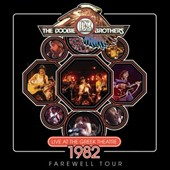 The Doobie Brothers: Live at the Greek Theatre 1982