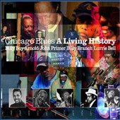 Various Artists: Chicago Blues: A Living History