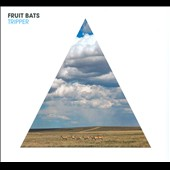 Fruit Bats: Tripper [Digipak] *