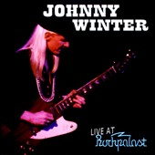 Johnny Winter: Live At Rockpalast