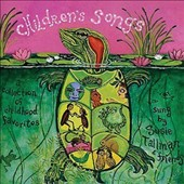 Susie Tallman: Children's Songs: A Collection of Childhood Favorites [DVD]