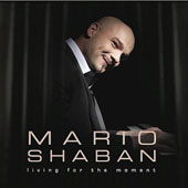 Mario Shaban: Living for the Moment