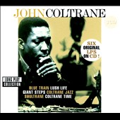 John Coltrane: Long Play Collections [Box]