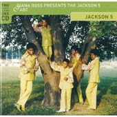 The Jackson 5: Diana Ross Presents The Jackson 5/ABC