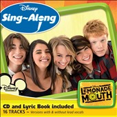 Disney: Disney Singalong: Lemonade Mouth