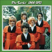 The Lords: The Best of the Lords (1964-1971)