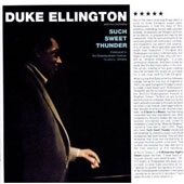 Duke Ellington: Such Sweet Thunder [Bonus Tracks]