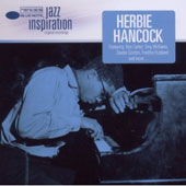 Herbie Hancock: Jazz Inspiration