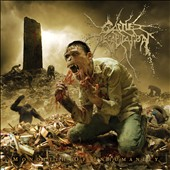Cattle Decapitation: Monolith of Inhumanity *