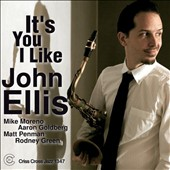 John Ellis (Guitar): It's You I Like
