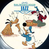 Disney: Disney Best Collection: Jazz *