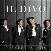 Il Divo: The Greatest Hits [Deluxe Edition] [Bonus Tracks] [Limited] *