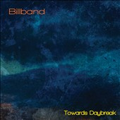 Bill Ryan: Towards Daybreak - a collection of chamber works for piano, clarinet, cello, sax, violin & percussion