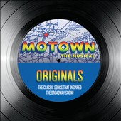 Various Artists: Motown the Musical: Originals - The Classic Songs That Inspired the Broadway Show [Special Edition]