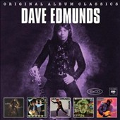 Dave Edmunds: Original Album Classics [Box]